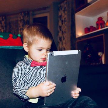 5 високотехнологични продукта, които улесняват живота на родителите и децата им