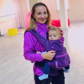 Седмична програма за събития и активности с деца от 0 до 3 г