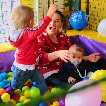 Къде и какво да спортуваме с бебета и малки деца в София, Пловдив, Стара Загора, Бургас, Варна и Смолян