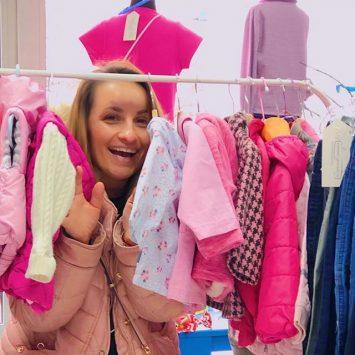 10 идеи какво да правите с малките дрехи на децата ви