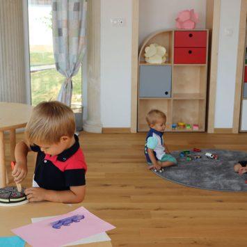 Как да избереш най-подходящата ясла и градина за твоето дете – чеклист с 14 точки