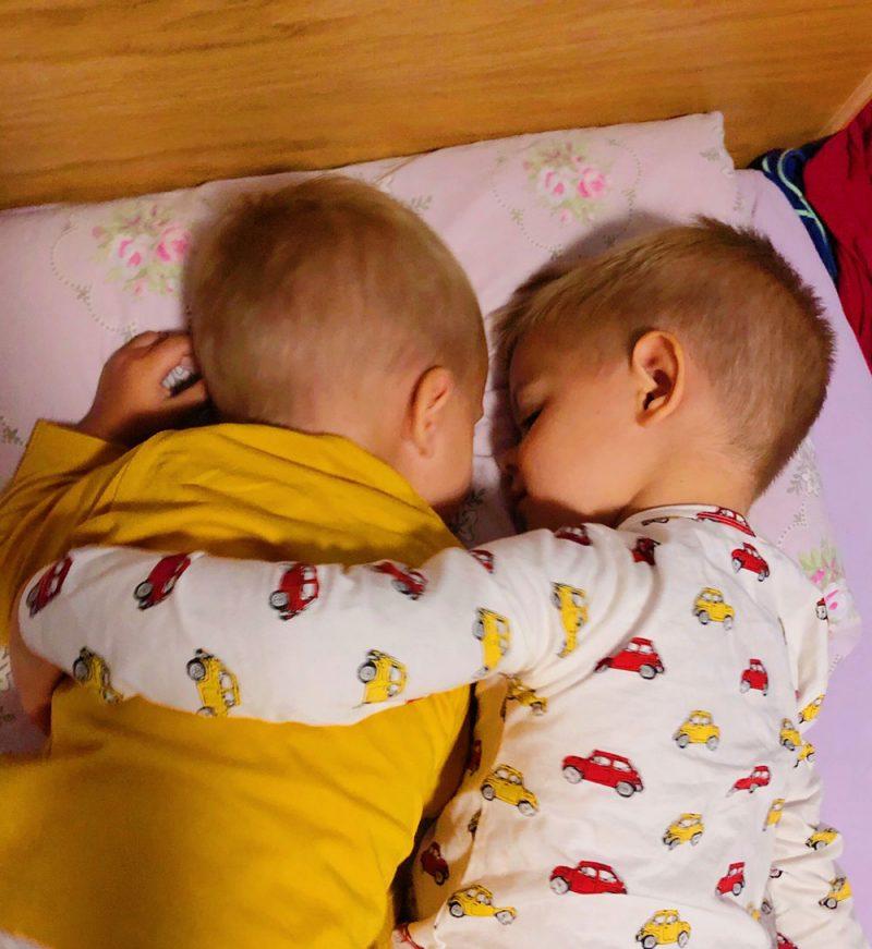 Приказката, която измислих да разказвам на Боян преди лягане, за да заспи, но и да промени някои лоши навици
