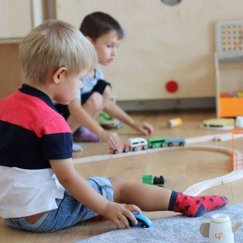 Трикове и идеи, които ползвам за адаптиране в ясла и детска градина
