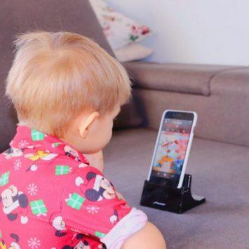 Новогодишен подарък от Storytel – приспиване на деца и безплатен тест за 30 дни