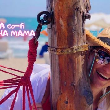 Искаш ли да пиеш кафе с Радостна мама?