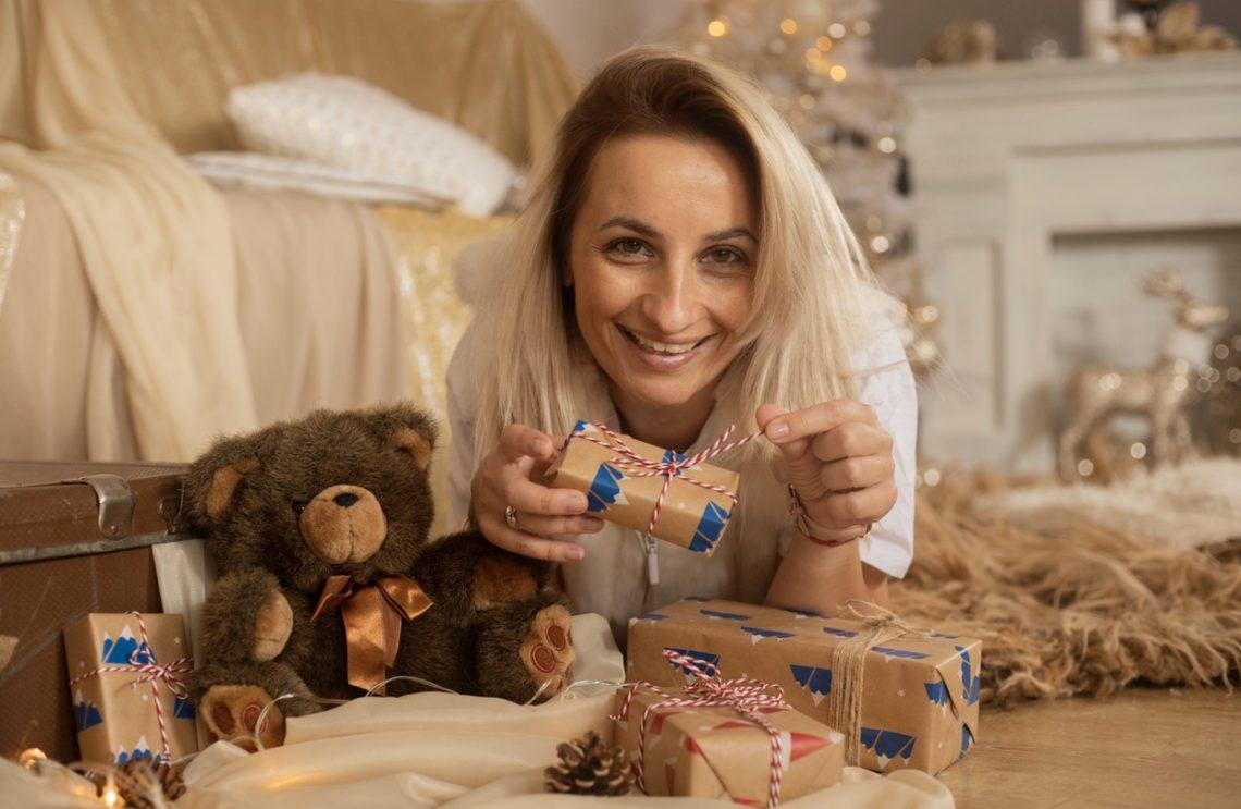 Идеи за подарък за близки - стават и за мъж, и за жена