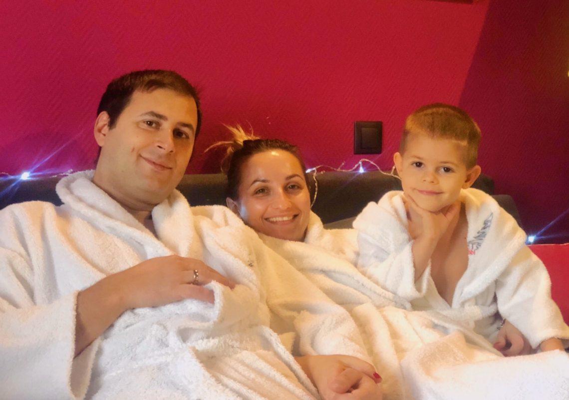 10 съвета за почивка с деца на спа по време на пандемия